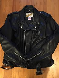 found this mint condition schott s perfecto for 12 at value village yesterday