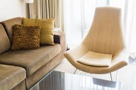 comfortable chairs for living room. Interesting Room Living Room With A Sofa Cushions And Comfortable Chair Free Photo In Comfortable Chairs For Room A