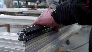 Herstellung Kunststoff Aluminium Fenster Fensterversandcom Tv
