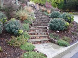 Remarkable How To Landscape A Steep Slope On A Budget 20 In Home