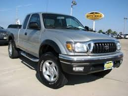 2004 Toyota Tacoma Pickup For Sale ▷ 146 Used Cars From $6,224