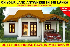 new small house plans in sri lanka two story small house plans in house home plan
