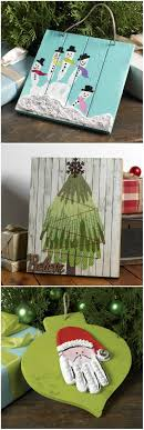 Easy Christmas Crafts 1525 Best Christmas Crafts Images On Pinterest Christmas Ideas