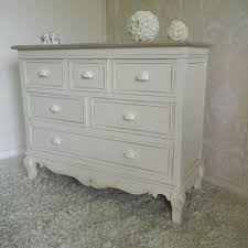 Laura Ashley Bedroom Furniture Ebay Large Cream Chest Of Drawers French Vintage Shabby Bedroom