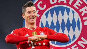 Maybe you would like to learn more about one of these? Robert Lewandowski Will Gerd Muller Rekord Ausblenden Karriere Ende Beim Fc Bayern Sportbuzzer De