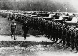 district Nazi leader Danzig Albert Forster reviewed Editorial Stock Photo -  Stock Image   Shutterstock