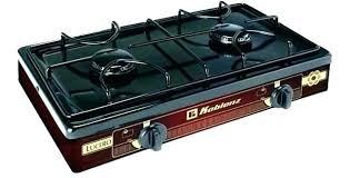 propane stove top burner