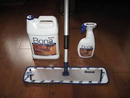 best hardwood floors cleaner