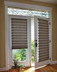 lovely patio door treatments glass door shades window dressing for patio doors sliding coverings intended ideas