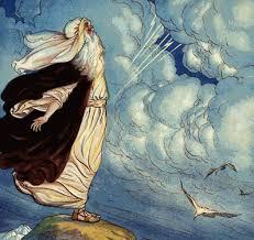 Image result for photo of prophet elijah