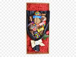 donuts food gift baskets chocolate bar food gift basket png