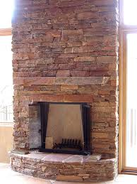 Cozy Up Outdoor Fireplaces In Arizona Landscape Designs 30 Best Arizona Fireplaces