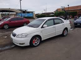 Used Car | Toyota Corolla Nicaragua 2007 | 2007 Toyota Corolla XLI