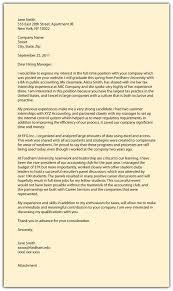 Cover Letter For Portfolio Sample Guamreview Com