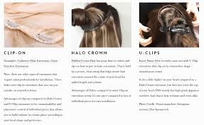 Clip In Hair Extension Length Chart A Beginners Guide To Buying Hair For Hair Loss Strandie
