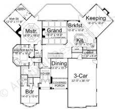 glenwood residential house plans luxury house plans Design Of House Plan glenwood house plan daylight basement floor house plan first floor plan design house plans