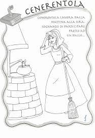 Disegni Da Colorare Walt Disney Cenerentola Dibujos Para Colorear
