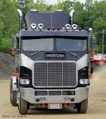 90 Freightliner Ideas Freightliner Freightliner Trucks Big Trucks