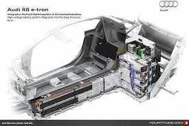 audi r8 e tron high voltage battery system cutaways audi r8 e tron high voltage battery system cutaways galleries audi and audi r8