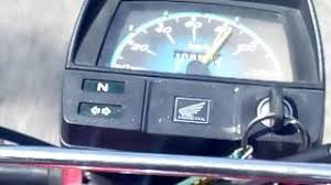 2018 honda 70cc. wonderful 2018 honda cd 70 speed test in 2018 honda 70cc