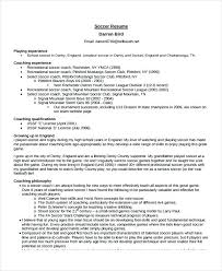 coaching resume example coaching resume samples unique coaching resume for professional