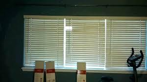 faux wood blinds wood blinds faux wood blinds cordless oak 1 inch faux wood blinds
