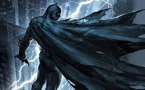 Batman 4K Wallpaper #17