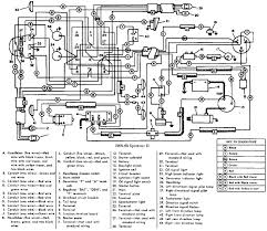 wiring diagram for ford mustang the wiring diagram 1968 mustang ignition wiring diagram nodasystech wiring diagram