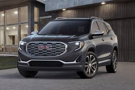 2018 chevrolet denali. plain chevrolet photo of 2018 gmc terrain courtesy gm for chevrolet denali
