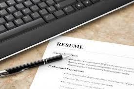 Creating A Better Resume Blue Ribbon Personnel Services