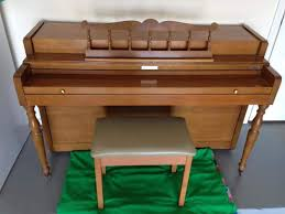 I Have A Howard/Baldwin Piano Sn 892497 | My Piano Friends
