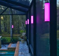 pool cage lighting. Elegant LED Lanai Lighting For Your Screen Enclosure Pool Cage