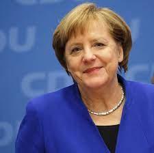 Angela Merkel wussten ...
