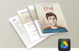 Epk Electronic Press Kit Tutorial Free Templates For Film
