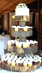 diy chandelier cupcake stand crystal wedding cake stand amazing rustic cupcakes stands deer pearl flowers tree