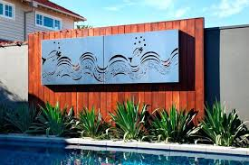 outdoor wall art metal outdoor living by the pool with entanglements laser cut metal art modern  on laser cut wall art metal with outdoor wall art metal outdoor metal glass bead bouquet garden wall