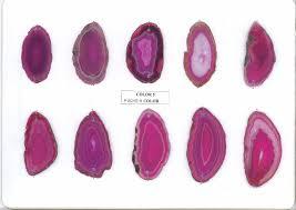 Color 5 Fuchsia Advance Jewel