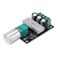 geekcreit® pwm <b>dc motor speed</b> controller <b>speed</b> switch module 6v ...