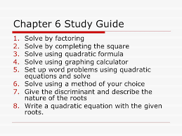 6 7 examples 1 graph y x 2 3x 2 2 solve