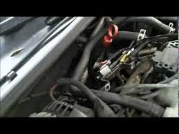 buick regal century rear spark plug replacement