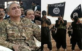 Pakistan Army Organization Chart Is Pakistani Army Adopting Isiss Business Strategy
