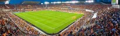 Bbva Compass Stadium Tickets And Seating Chart