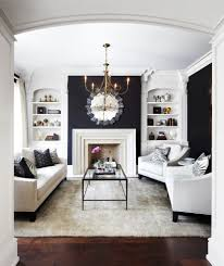 Traditional Accent Chairs Living Room Tv Above Mantle Living Room Traditional With White Curtain Velvet