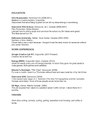 Copy And Paste Resume Template Extraordinary Resume Template Copy And Paste Formatting Best Sample Examples 28