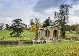 design the english landscape garden