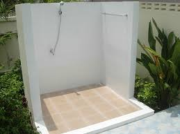 outdoor shower company thailand