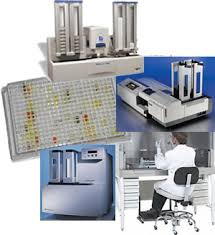 High Throughput Screening Facility School Of Chemical Sciences At