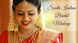south indian bridal makeup tutorial ria rajendran