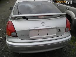 TOYOTA COROLLA 2000 AE112 FOR WRECKING (MANY PARTS) for sale in ...
