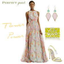 Wedding Maxi Dress Wedding Ideas